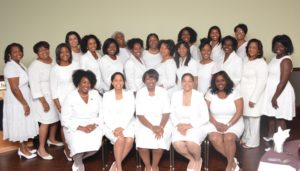 Knoxville Chapter of Jack and Jill of America, Inc.