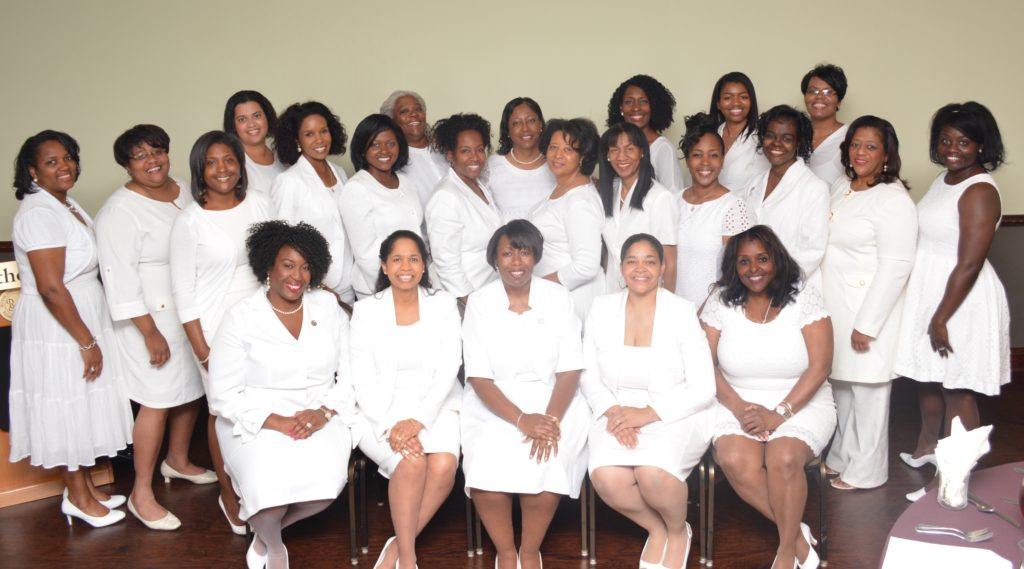 Knoxville Chapter, Jack and Jill of America, Inc.